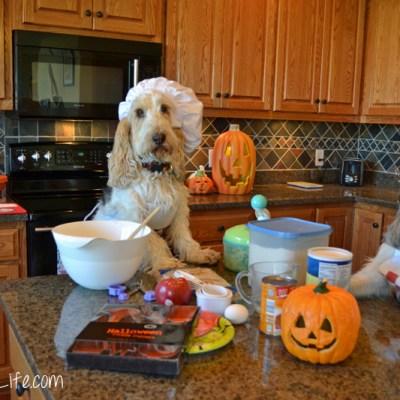 GBGV Chefs Bake Halloween Cookies