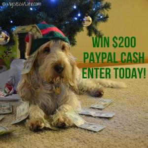 GBGV elf win 200 dollars instagram