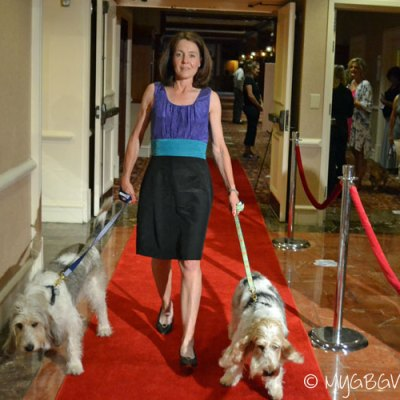 Emma Goes Networking At #BlogPaws #MultiPetMania