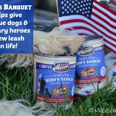 Give Back With Hero's Banquet