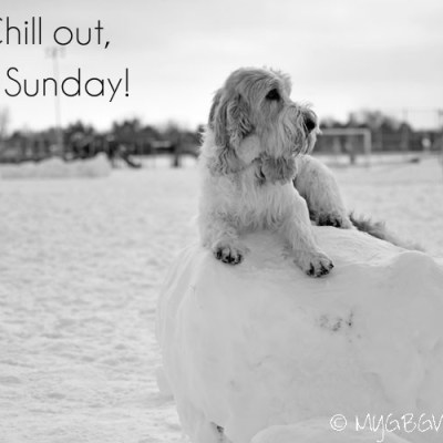 Chill Out, It's Sunday