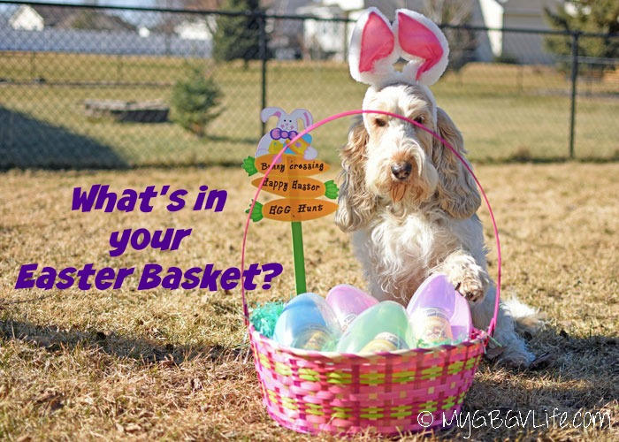 My GBGV Life Don't Let Easter Sneak Up On You