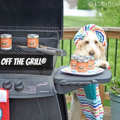 It's Officially Grilling Season! Hot Off The Grill For Your #BestDogEver