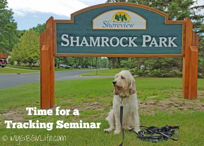 My GBGV Life A Tracking Seminar Provides Helpful Tips