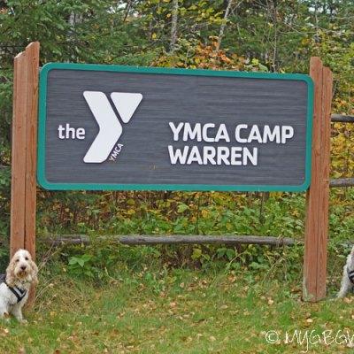 What Happens At Camp Warren Stays At Camp Warren Unless…