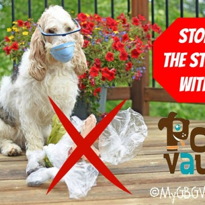 Stop The Stink With Poo Vault!
