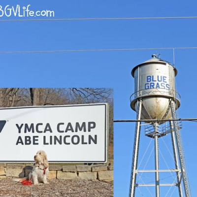 A Second Try At Camp Abe Lincoln in Blue Grass, Iowa