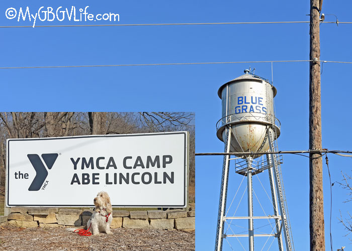 My GBGV Life A Second Try At Camp Abe Lincoln in Blue Grass, Iowa
