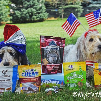 Get Made In The USA Goodies At Your Door! #ChewyInfluencer