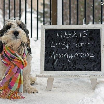 Inspiration – Anonymous #DogwoodWeek15