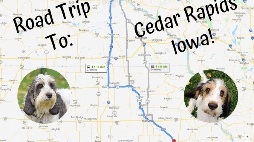 My GBGV Life A Fall Road Trip To Cedar Rapids Iowa