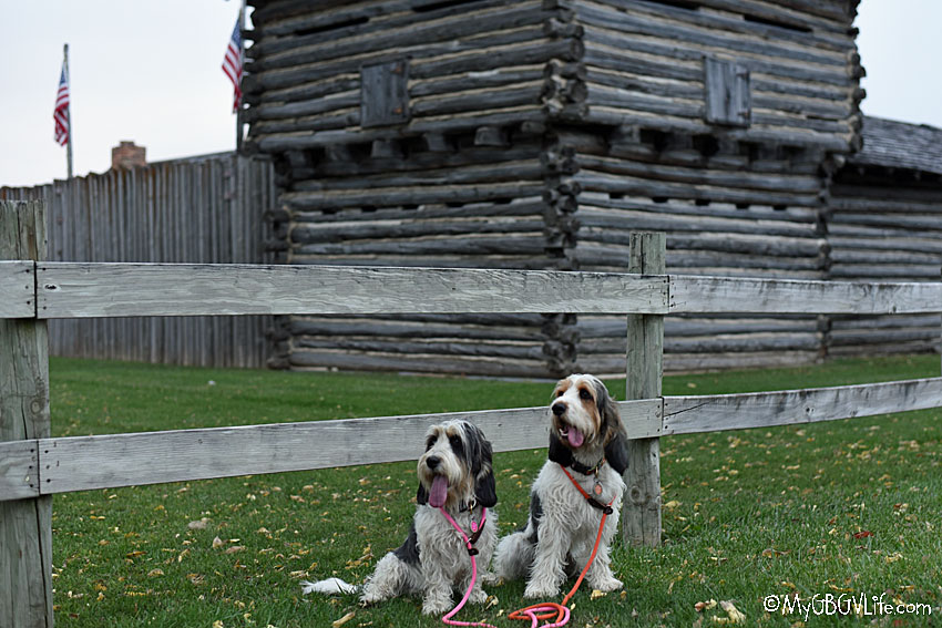 My GBGV Life Fort Museum Frontier Village - Fort Dodge, Iowa