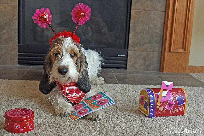 My GBGV Life Valentines