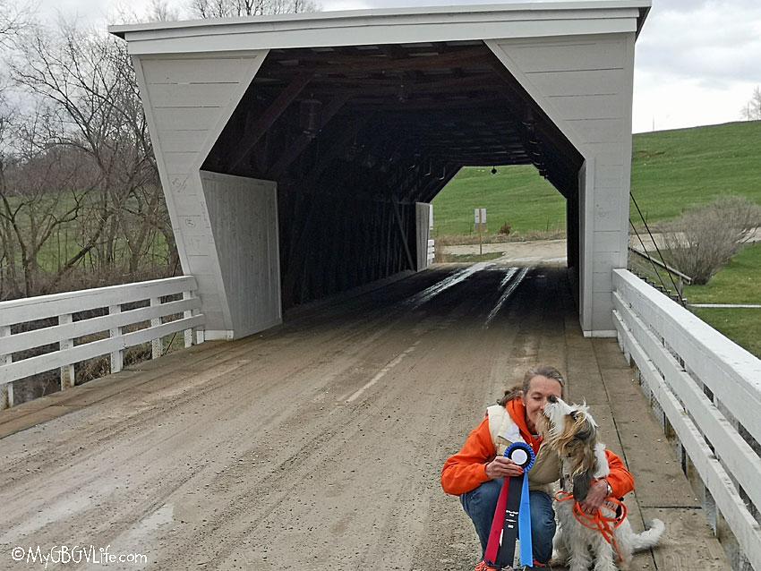 My GBGV Life on the bridge