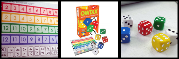 Quixx: A dice game that is part luck and part strategy but all fun ...