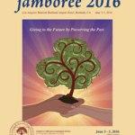 SCGS Jamboree Updates