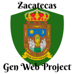 Zacatecas GenWeb Project!