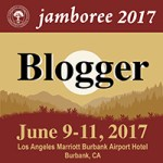 Jamboree is coming and the App is available!