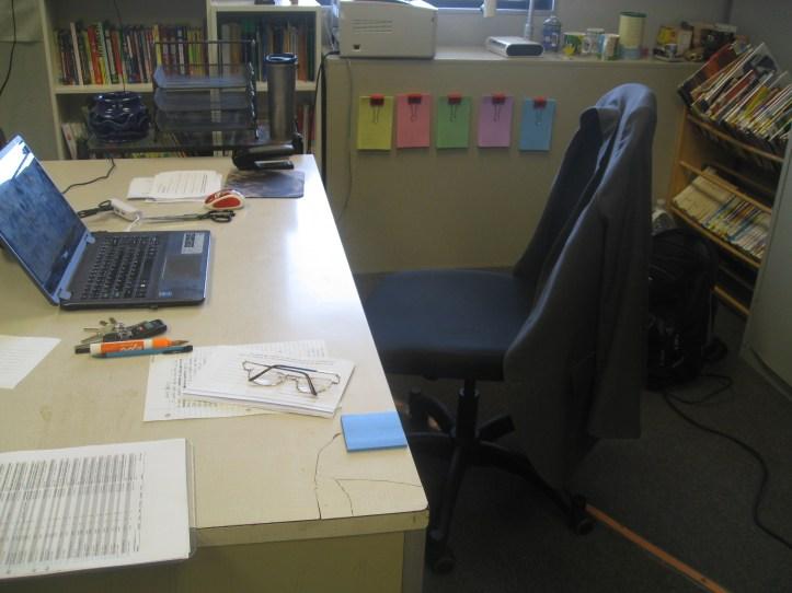 5 passive library