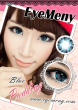 softlens-eyemeny-pudding-blue