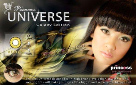 princesssoftlens-universe-venus