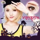 vampire brown