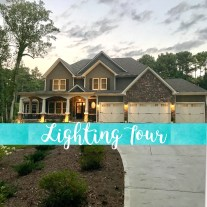 Lighting Tour