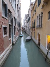 Small side canal.