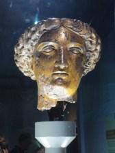 The goddess Sulis Minerva