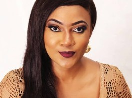 Ex Most Beautiful Girl in Nigeria releases mind-blowing photos