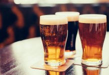 Beer made from human urine being brewed in Denmark