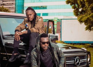 "Keche Stuns In New Photos After Proclaiming Their ""Next Level"""