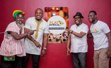 Play Africa Music targets US $23 billion revenue on music sales by 2030