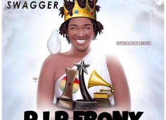 """#NEWMUSIC: Rootikal Swagger releases a tribute song """"RIP EBONY"""" to the late Ebony Reigns."""