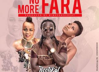 NEW MUSIC: Rootikal Swagger features Sherifa Gunu & Zendimah on 'No More Fara'