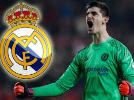 Courtois sets Real Madrid deadline over Chelsea bid