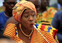 I use GTP for curtains - Tourism Minister