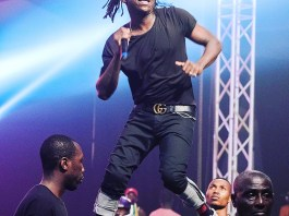 Shatta Wale, Stonebwoy, Sarkodie, Patapaa and others win at 3 Music Awards 2018 | Full list of winners