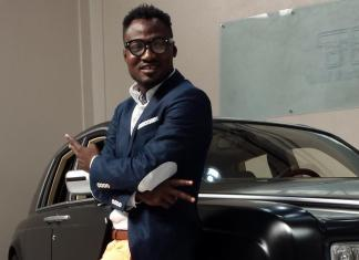 I walked from Tema to Accra just to talk on radio – Funny Face recounts 'hard life' to fame