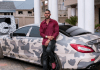 Young Ghanaian millionaire Ibrah arrested by police