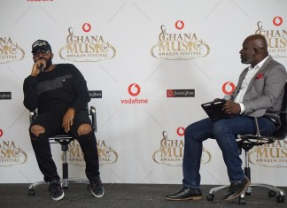 VGMA Hold Music Seminar For Industry Players Ahead of Awards Night