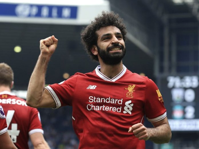 Mohamed Salah could win Ballon d'Or - Ian Wright