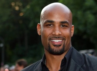 Boris Kodjoe unveils as film Ambassador for Ghana