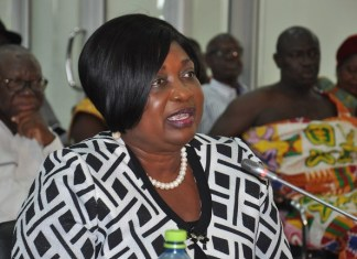 You can't bribe me – Amidu's Deputy