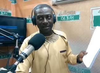 This's why Multimedia Adom FM interdicted Captain Smart
