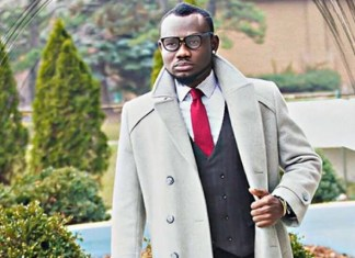 Governments don't respect creative arts – Prince David Osei