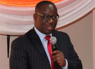 Former SSNIT Boss, others to face court today