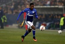 Baba Rahman features in Schalke draw with Southampton