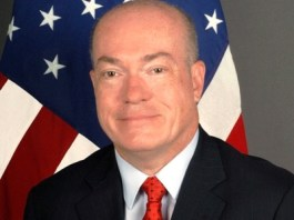 Robert Jackson departs from Ghana as US Ambassador