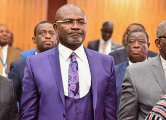 I am sorry – Ken Agyapong tells MPs